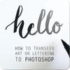 Typography Tutorials icon