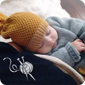 Baby Knitting Patterns icon