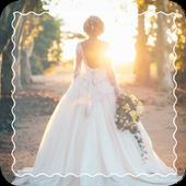 Vintage Wedding Dresses icon
