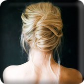 Cute & Easy Hairstyles icon