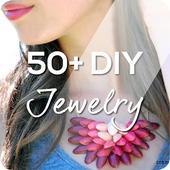 50+ DIY Jewelry icon