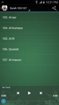 Quran offline Hatem Farid screenshot 1