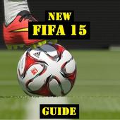 New FIFA 15 Ultimate Guide icon