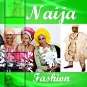 Nigeria fashion icon