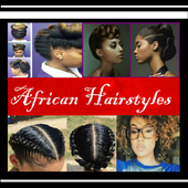 African Hairstyles icon