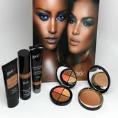 Black Up Cosmetics icon