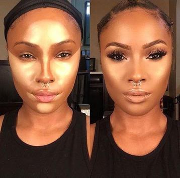 Black Up Cosmetics screenshot 2