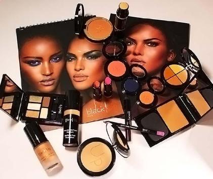 Black Up Cosmetics screenshot 6