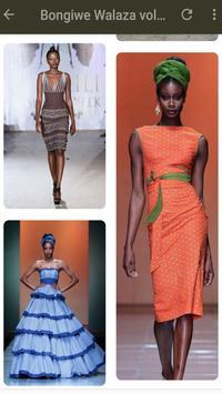 Bongiwe Walaza fashion styles screenshot 6