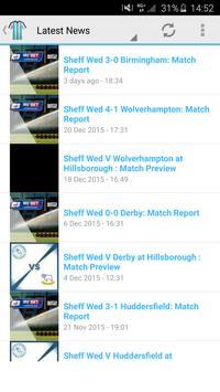All About Huddersfield Town screenshot 1