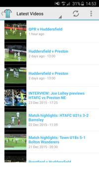 All About Huddersfield Town screenshot 2