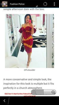 Nigerian Fashion apk screenshot