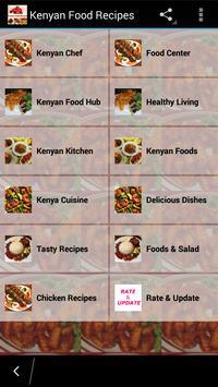 Kenyan food recipes apk download free health fitness app for kenyan food recipes apk screenshot forumfinder Images