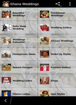 Ghana Weddings poster