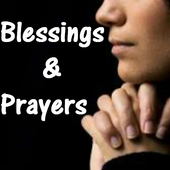 Blessings & Prayers Daily icon