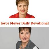 Joyce Meyer Daily Devotionals icon
