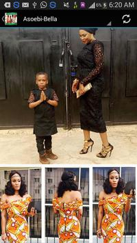 NIGERIAN WEDDINGS apk screenshot