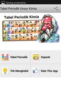 Tabel periodik unsur kimia v3 apk download gratis pendidikan apl tabel periodik unsur kimia v3 apk screenshot urtaz Images