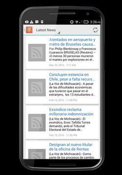 Radio Tierra Caliente Envivo screenshot 6