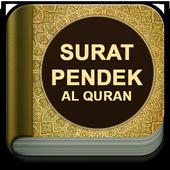 Surat Surat Pendek Al Quran icon