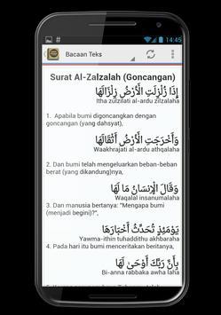 Surat Surat Pendek Al Quran screenshot 3