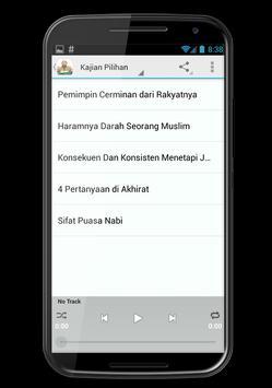 Kajian Ustad Yazid Jawas screenshot 3