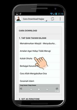 Kajian Ustad Felix Siauw apk screenshot