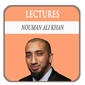 Full Nouman Ali Khan Lectures icon