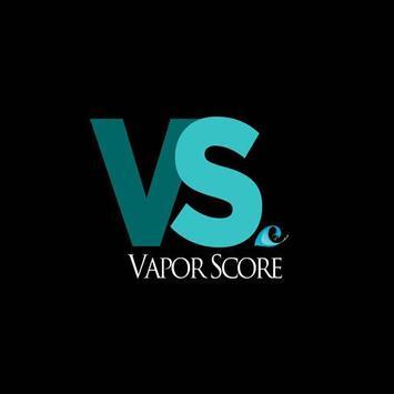 Vapor Score Calculator poster