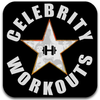 Celebrity workouts simgesi