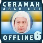 Ceramah Abah Uci Offline 6 icon