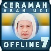 Ceramah Abah Uci Offline 7 icon