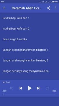 Ceramah Abah Uci Offline 10 poster