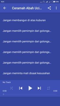 Ceramah Abah Uci Offline 10 screenshot 1