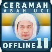 Ceramah Abah Uci Offline 11 icon