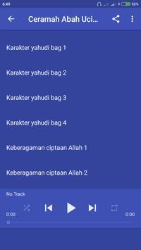 Ceramah Abah Uci Offline 11 screenshot 1