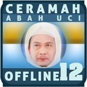 Ceramah Abah Uci Offline 12 icon