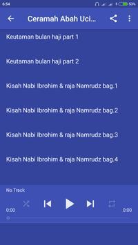 Ceramah Abah Uci Offline 13 screenshot 1
