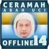 Ceramah Abah Uci Offline 14 icon