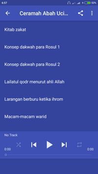 Ceramah Abah Uci Offline 14 screenshot 2