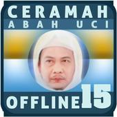 Ceramah Abah Uci Offline 15 icon