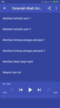 Ceramah Abah Uci Offline 15 screenshot 2