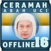 Ceramah Abah Uci Offline 16 icon