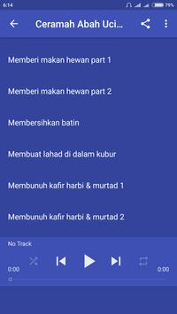 Ceramah Abah Uci Offline 16 screenshot 3