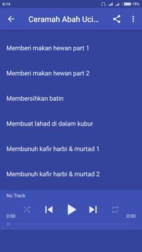 Ceramah Abah Uci Offline 16 screenshot 1
