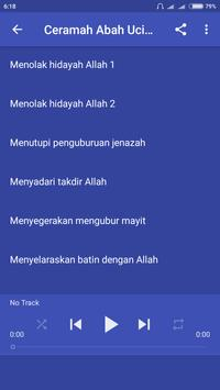 Ceramah Abah Uci Offline 18 screenshot 2