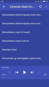 Ceramah Abah Uci Offline 19 screenshot 2