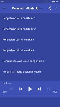 Ceramah Abah Uci Offline 21 screenshot 2