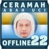 Ceramah Abah Uci Offline 22 icon