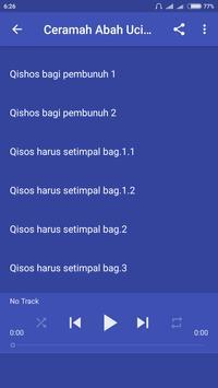 Ceramah Abah Uci Offline 22 screenshot 3